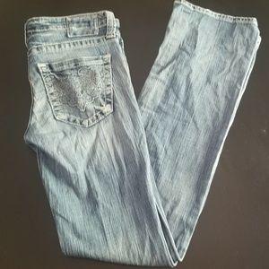 Big Star Casey Jeans Size 28L